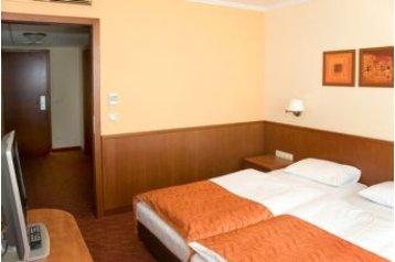 Hotel 20489 Budapest: hotels Budapest - Pensionhotel - Hotels