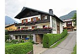 Family pension Obervellach Austria