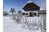 Chata Buch-Geiseldorf Rakousko