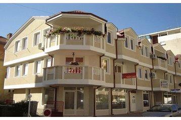 Privát 20534 Ohrid