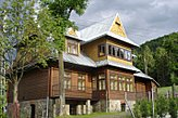 Family pension Zakopane Poland