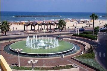 Hotel 20541 Tel Aviv: Alloggio albergo in Tel Aviv – Pensionhotel - Albergo