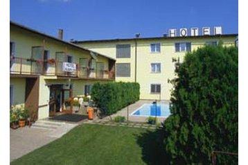 Hotel 20542 Bruck an der Leitha
