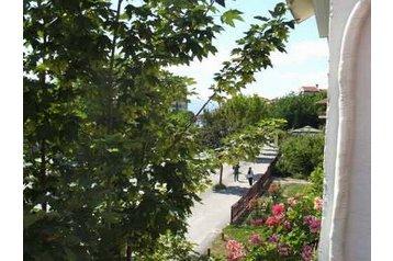Apartmán 20556 Ohrid