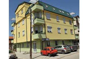 Apartmán 20558 Ohrid