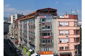 Hotel 20574 Skopje