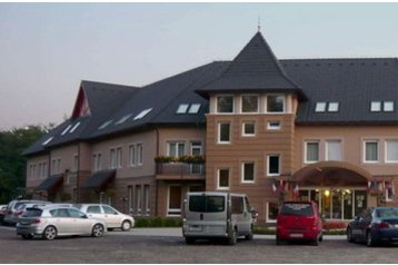 Hotel 20593 Kecskemét