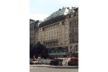 Hotel 20616 Praha