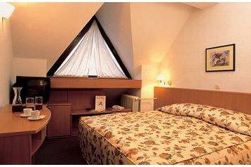 Hotel 20622 Mavrovo v Mavrovo – Pensionhotel - Hoteli