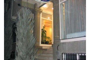 Hotel 20627 Skopje