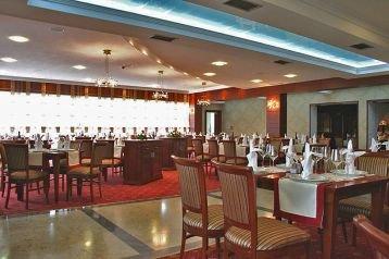 Hotel 20630 Laktaši Laktaši - Pensionhotel - Hotely