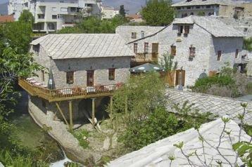 Hotel 20632 Mostar