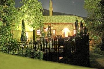 Hotel 20632 Mostar v Mostar – Pensionhotel - Hoteli