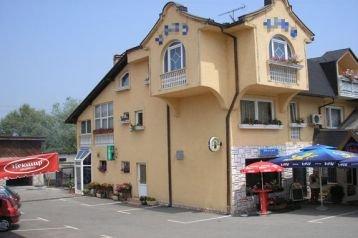Hotel 20637 Teslić
