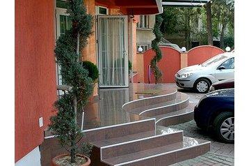 Hotel 20638 Skopje