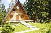 Chata Travnik Bosna a Hercegovina
