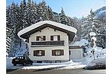 Chata Saalbach-Hinterglemm Rakousko