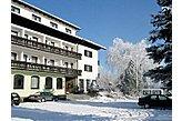 Hotel Tiefgraben Rakousko
