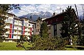 Hotell Tatranská Lomnica Slovakkia