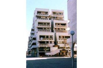Hotel 20746 Skopje