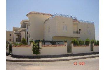 Vikend 20782 Káhira v Kahira – Pensionhotel - Počitniške hiše. TUKAJ.