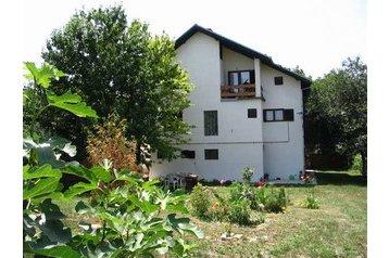 Serbia Penzión Surduk, Exterior