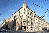 Hotel Riga / Rīga Latvien