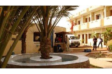 Hotel 20803 Dahab v Dahab – Pensionhotel - Hoteli