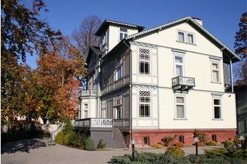 Hotel 20852 Liepāja v Liepāja – Pensionhotel - Hoteli