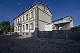 Hotel Liepāja Latvien