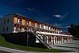 Hotel Lipno nad Vltavou Tschechien