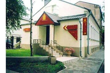 Hotel 20872 Daugavpils