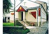 Hotell Daugavpils Läti