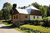 Chata Olešnice v Orlických horách Česko