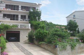Crikvenica apartmanok - Crikvenica szállás 20905