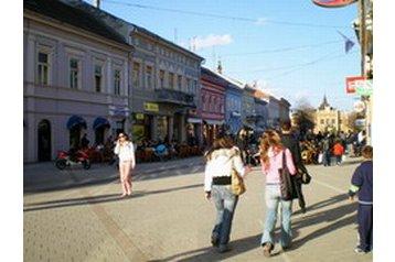 Hotel 20908 Novi Sad