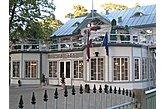 Hotel Jūrmala Lotyšsko