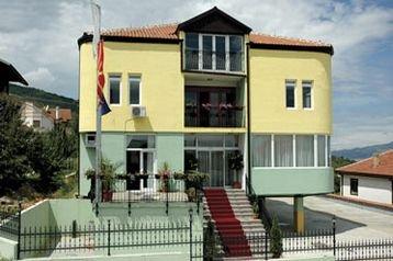 Hotel 20947 Skopje
