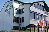 Hotel Skopje Makedonie
