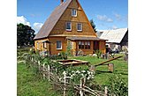 Chata Bogino Bělorusko