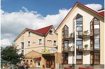Hotel 20969 Grodno