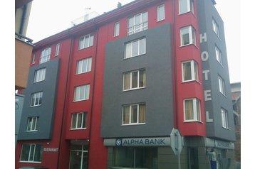 Hotel 20971 Sofia
