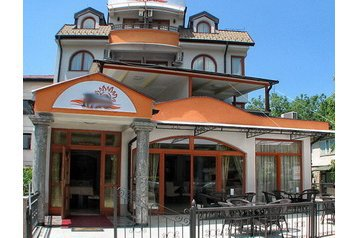 Hotel 20972 Ohrid