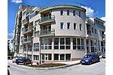 Apartmán Varna Bulharsko - více informací o tomto ubytování
