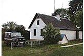 Chata Demekh Bělorusko