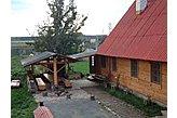 Chata Dokudovo Bělorusko