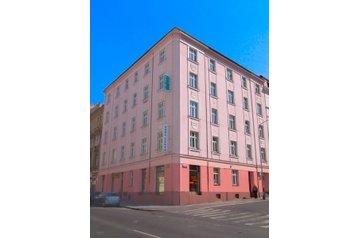 Hotel 21083 Praha