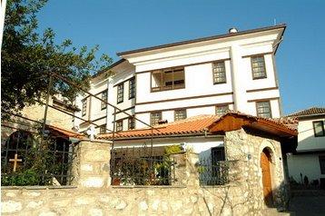 Hotel 21109 Ohrid