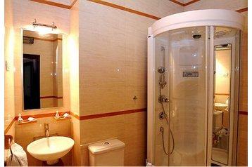 Hôtel 21109 Ohrid: hôtels Ohrid - Pensionhotel - Hôtels