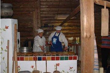 Hotel 21111 Labanoras v Labanoras – Pensionhotel - Hoteli